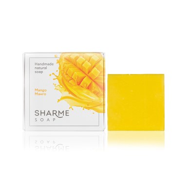 SHARME SOAP MANGO мыло